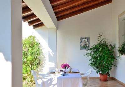 Casa Vacanze Villa Sole
